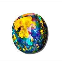 John Ford Lightning Ridge Opal Collection