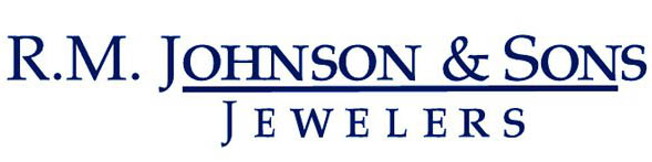 R.M. Johnson & Sons Jewelers Logo